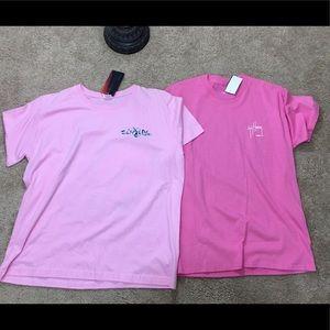 New Salt Life and Guy Harvey Short Sleeve Shirt XL